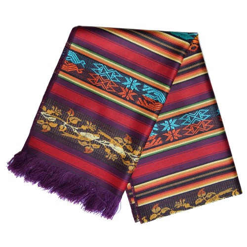 Camino mesa Otavalo