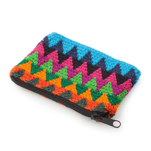 Guatemalan purse