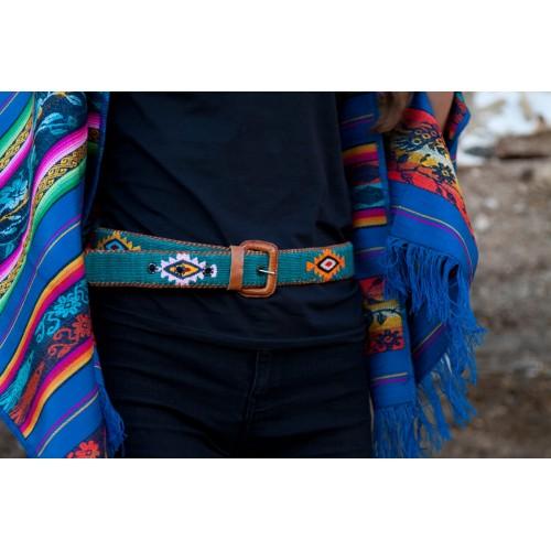 Cinturones de Guatemala DIAMANTE